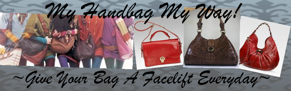 My Handbag My Way