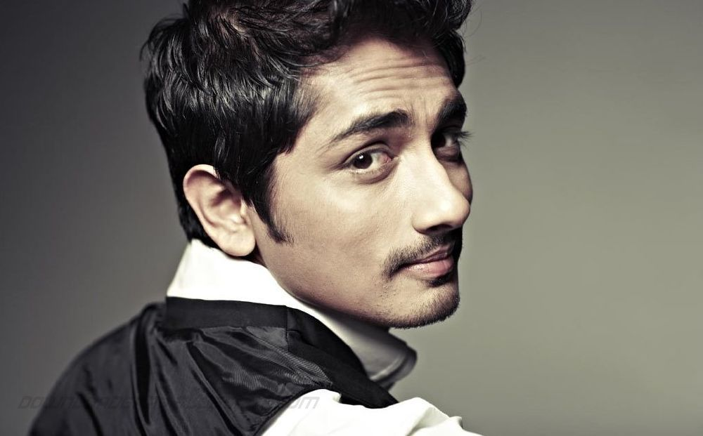 Siddharth At 180 Movie Latest Photoshoot Stills Thuppaki