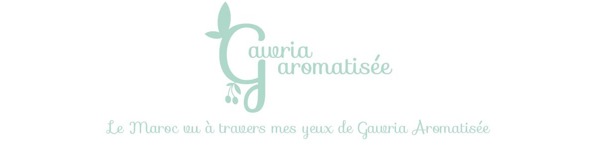 Gawria Aromatisée