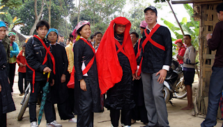Tay Ethnic Minority in Sapa 2