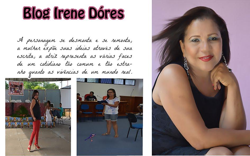 IRENE DÓRES