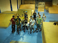 Go4it Cyprus - The first indoor Skate Park in Cyprus