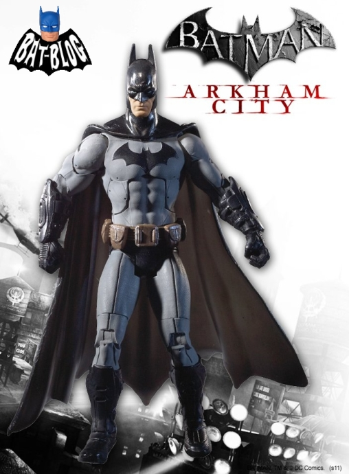 BAT - BLOG : BATMAN TOYS and COLLECTIBLES: New BATMAN ...