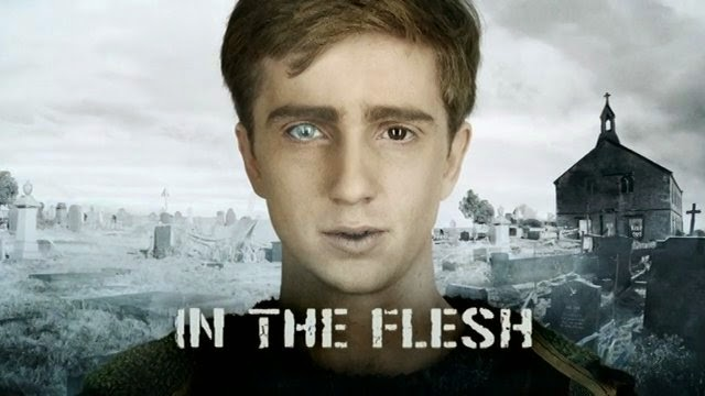 Regarder In the Flesh saison 2 sur BBC Three