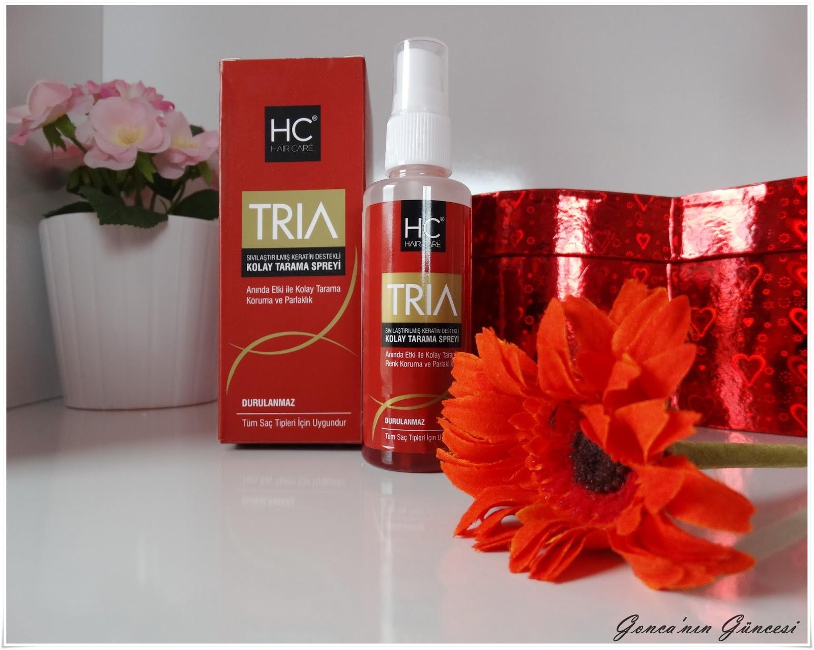 hc hair care, hc saç bakım ürünleri