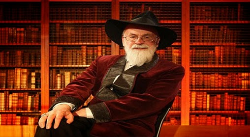 Novel Terakhir Mendiang Terry Pratchett Rilis September