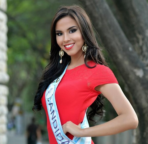 Maria Belen Cedeño Reina Guayaquil