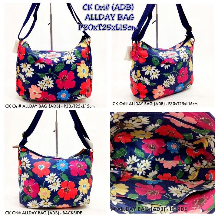 fda7111435 Kipling Shop Indonesia  LIMITED!! Cath Kidston ORI  (ADB) ALL DAY ...
