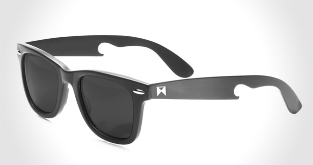 Polarized Titanium Sunglasses