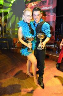 Sweden Salsa championships
