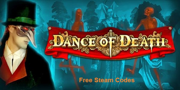 Dance of Death Key Generator Free CD Key Download