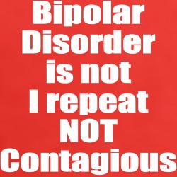 bipolar manic depression