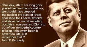 JFK death 50th anniversary
