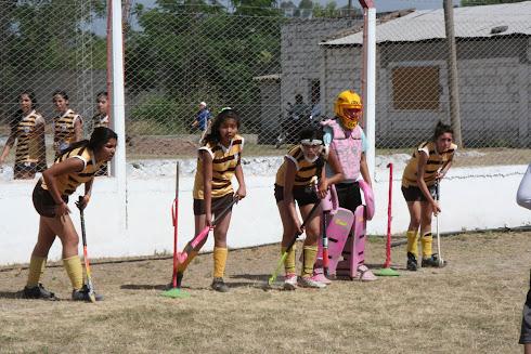DEFENDIENDO 27-10 EL CARRIL