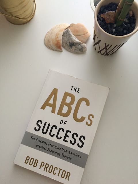 Bob Proctor- The ABCs of Success