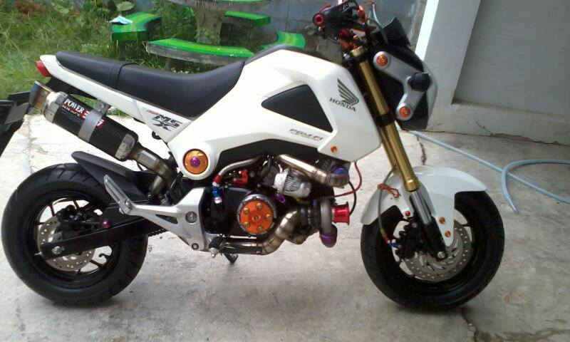 honda grom msx125 review of features specs pics video apps 2014 honda ...