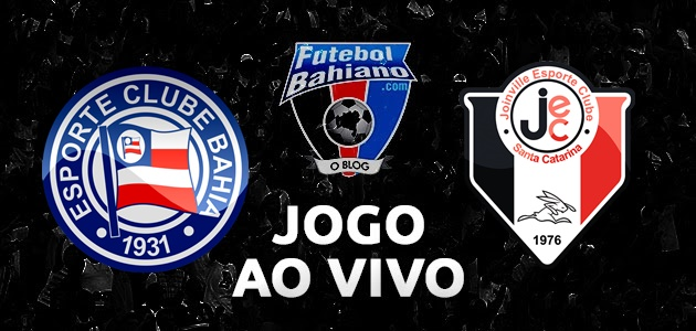 Bahia x Joinville