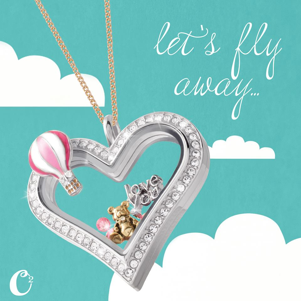 Origami owl valentines day limited edition items origami owl at origami owl limited edition charms and more are available for a short time at storiedcharms jeuxipadfo Gallery