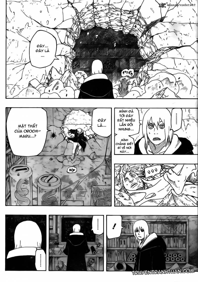 Naruto - Chapter 574 - Pic 6