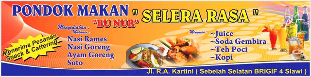 Download image Spanduk Warung Makan Vector Wallpaper PC, Android ...
