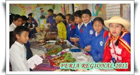 FERIA  REGIONAL 2011