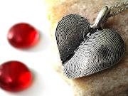 Cadena colgante de corazon para el amorFotos Bonitas para el  (cadena colgante de corazon de amor)