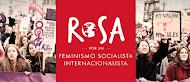 ¡Por un feminismo socialista internacionalista!