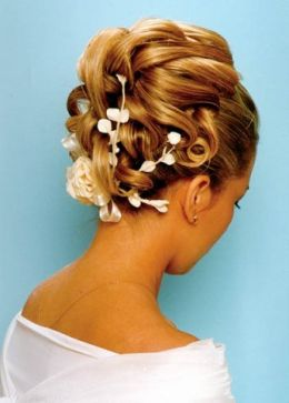 Wedding Updos Hairstyles