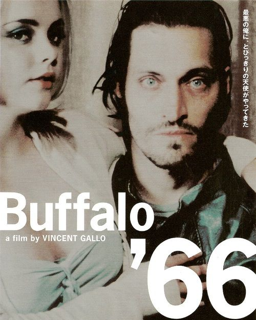 Buffalo 66 (1998) BrRip 1080p VOSE