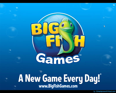 Big Fish Games - A New Game Everyday