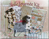 "SOE ""Belle Journee"" Kit"
