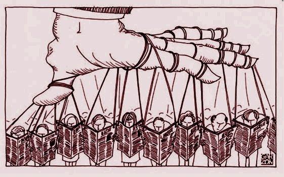COSMOECOLOGÍA: Guerra de Cuarta Generación
