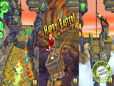 Download Download Game Android Temple Run 2 Mod ( Unlimited Coin ) Free For Android