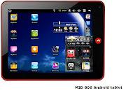 MID 806 tablet