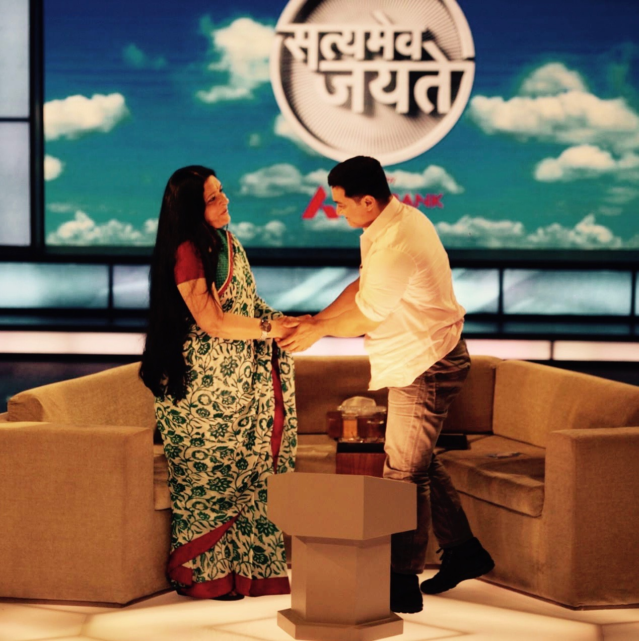 News about Aasha
