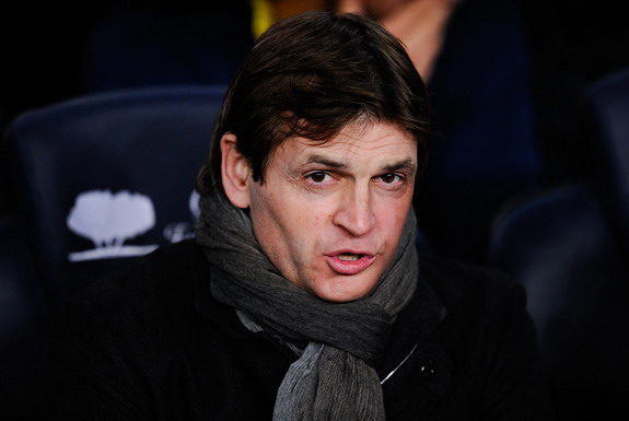Tito Vilanova is forced to step down from his post as Barcelona coach due to a cancer relapse
