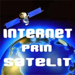 Internet si telefonie prin satelit