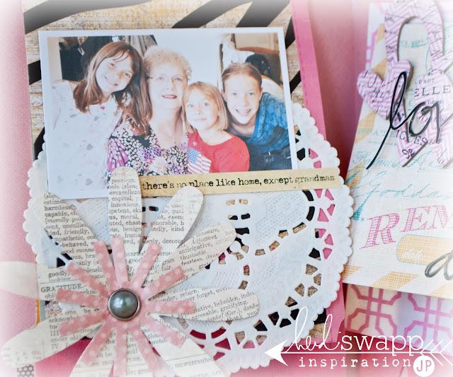 jmpgirl ~ heidi swapp valentine memory file