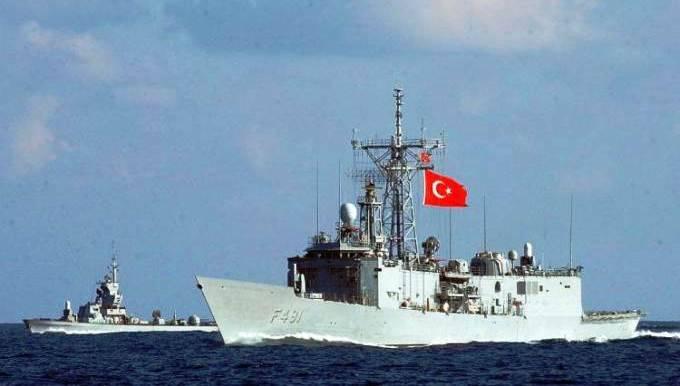 Δεσμεύουν το μισό Αιγαίο οι τούρκοι: Ρεσιτάλ προκλήσεων υπό την επίβλεψη των «συμμάχων» του ΝΑΤΟ