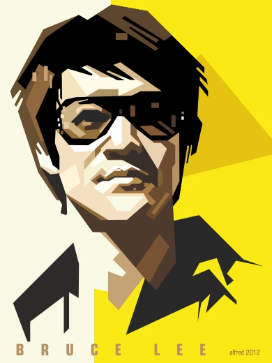wpap-corel-draw-bruce-lee