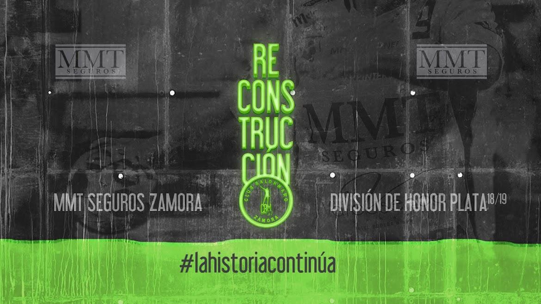 #Reconstruccion