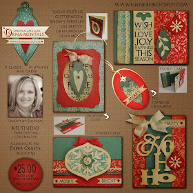 Ornamentals Card Kit on Sale