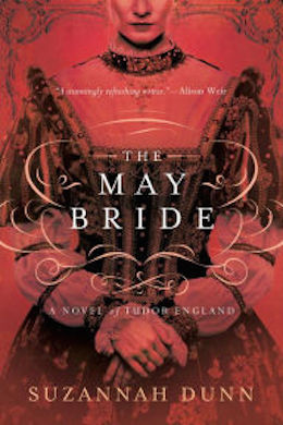 The May Bride: A Novel by Suzannah Dunn