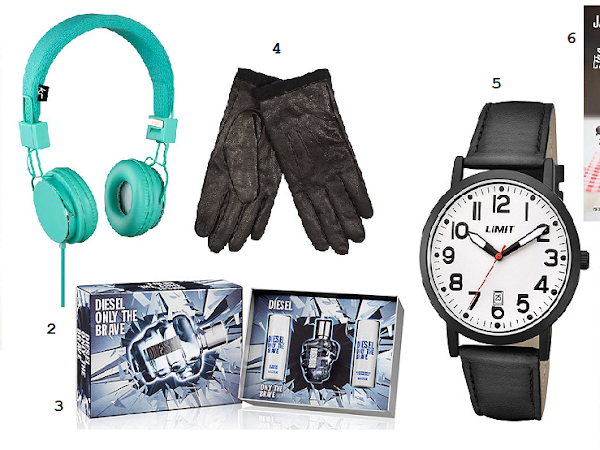 For Him: Valentine's Day Gift Guide