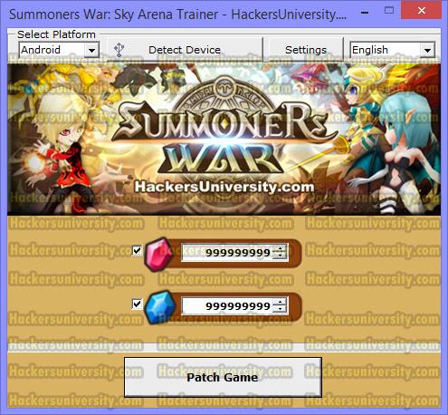Summoners War: Sky Arena Hile Mod Apk