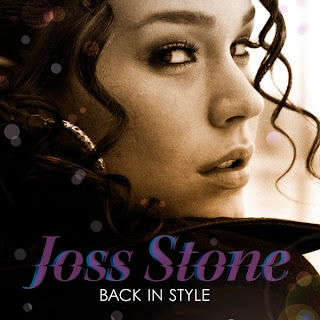 Joss Stone - Back In Style Lyrics