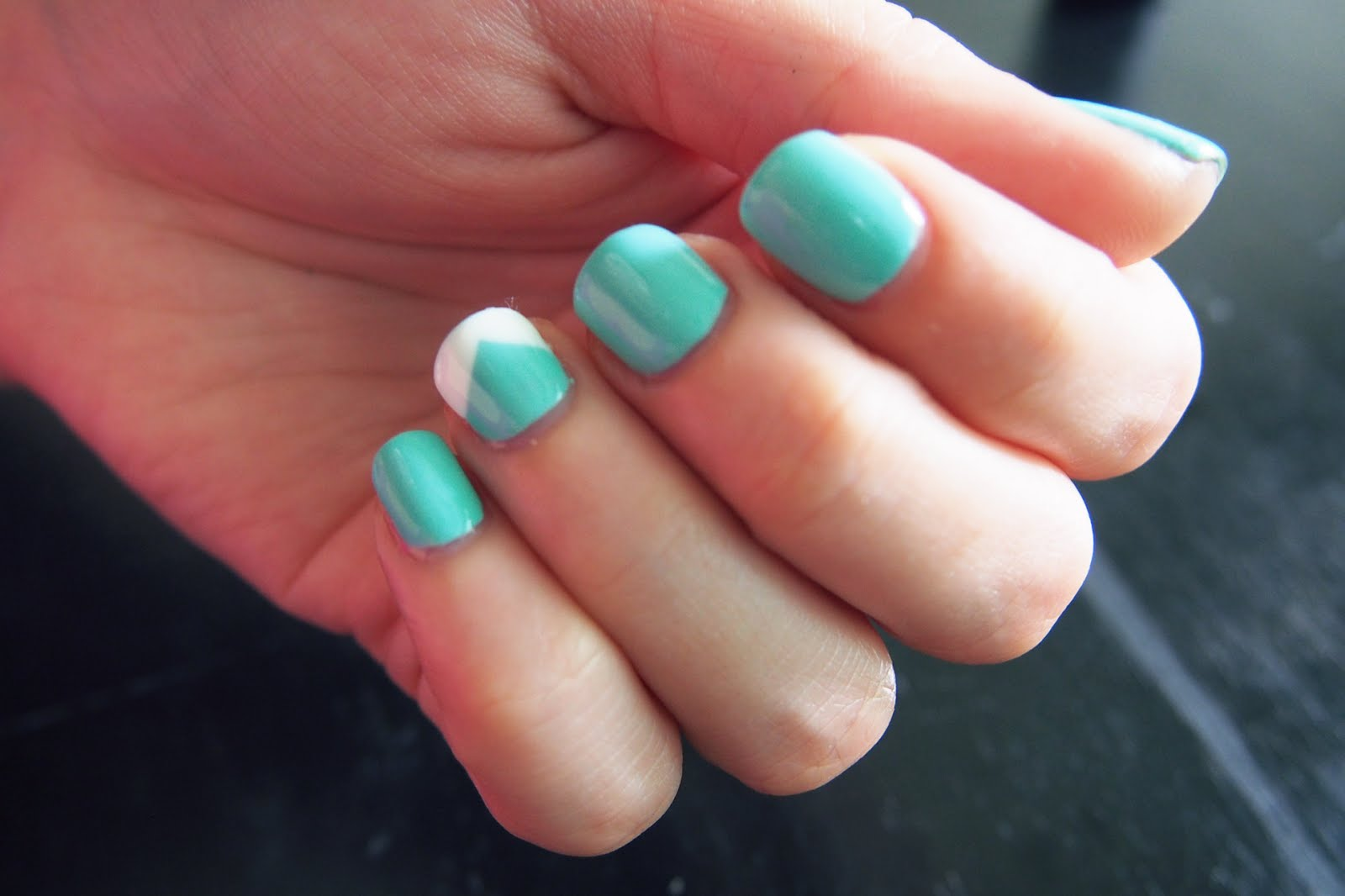 Etude House Enamelting Gel Nails Review (diy/at home gel manicure ...