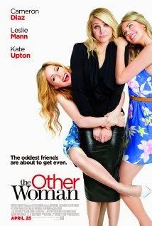 The Other Woman - Cealalta Femeie (2014) Online