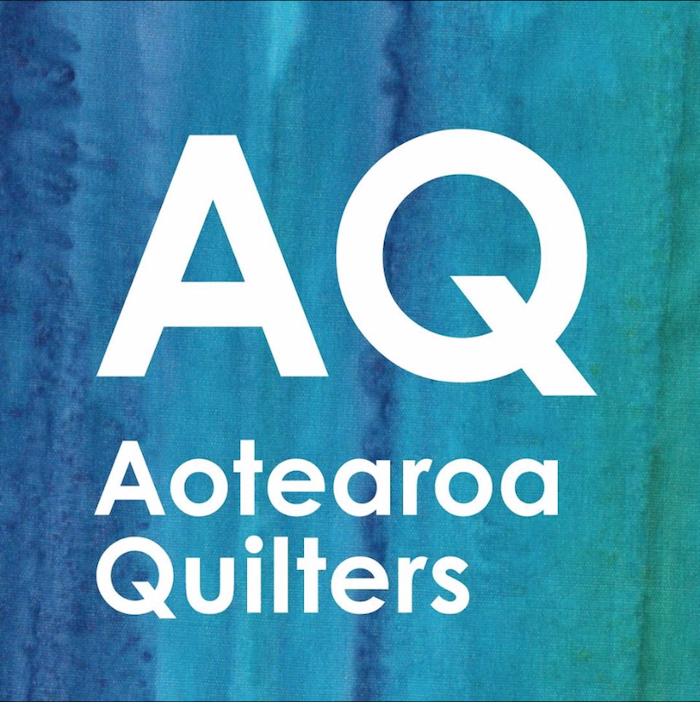 I'm a member of Aotearoa Quilters
