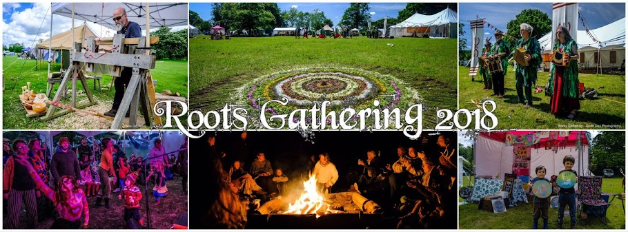Roots Gathering
